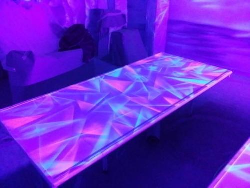 table UV paint